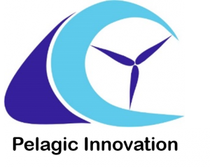 Pelagic Innovation Logo